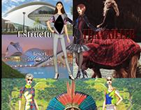 Fashion Portfolio, By: JCGL