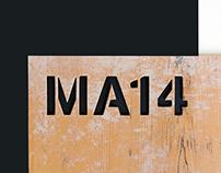 LCF MA14