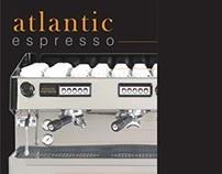 Máquina de café Industrial para Fiamma