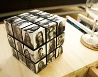 Photo Rubix Cube