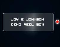 2011 Demo Reel