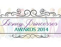 Modern Day Disney Princesses