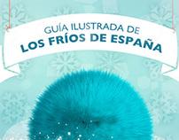GUÍA DE FRÍOS ILUSTRADA.