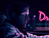 Drive Banner