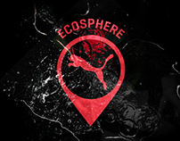Puma Ecosphere Ads