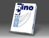 Embalagem Papel Sulfite Rino