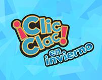 CLIC CLAC EN INVIERNO / CANAL 22