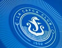 La Cafca Restaurant