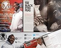 Apl D Ap of Black Eyed Peas photoshoot