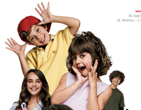 Hits Kids'n'teens ADs