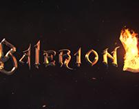 Balerion 2 Opener