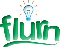 FLURN - Children's social education app