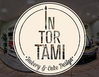 INTORT'AMI - Bakery & Cake Design