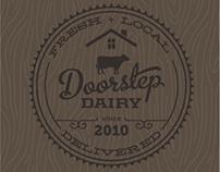 Doorstep Dairy Website