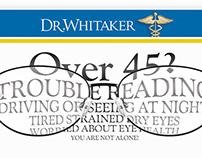 Dr Whitaker