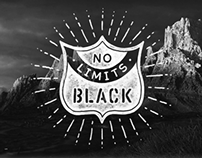 No Limits Black. Vol.2