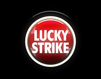 Lucky Strike Project Dj's Battle