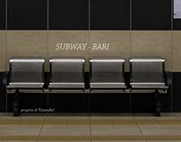 SUBWAY | BARI