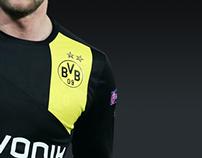 Borussia Dortmund Poland