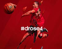 Adidas Drose 4.