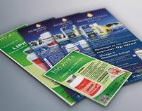 LP Health Imports | Web & Pritable Promotion Elements