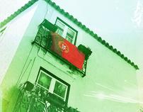 Lisbon Postcards
