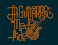 La Guitarra Me Lo Pide