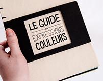 Guide des expressions couleurs