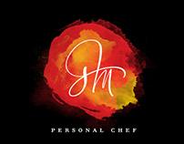 Gusto Morandi. Personal Chef.