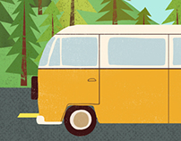 Cars Games for Kids App