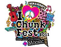 Ben & Jerry's - Chunk Festival 2011