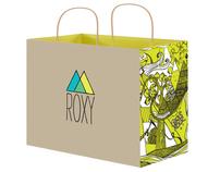 Roxy - Rock Climbing