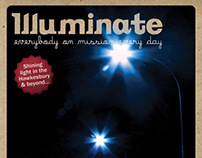 Illuminate - Church Mission Magazine