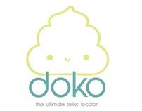 DOKO: The Ultimate Toilet Locator App