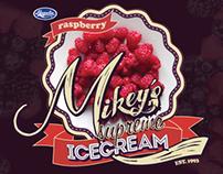 Mikey's Supreme Icecream