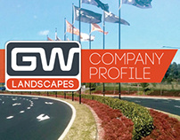 Greater West Landscapes - Company Profile