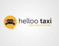 Helloo Taxi