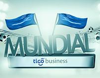 Mundial Tigo Business