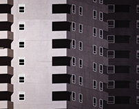 Housing Blocks - Rotterdam
