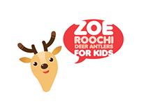 Zoe Roochi