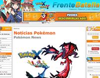 Frente Batalla Website 2014