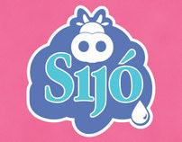 Sijó - Iogurte Integral Morango