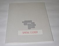 Spatial Clicker