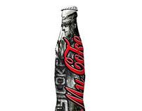 Coke Bottle Design