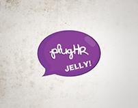 Jellly - Web App