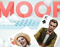 Moor catalog