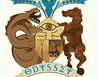 The Odyssey - Emblem