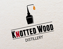 KW DISTILLERY - Logo and Label - proposals