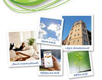 Environmental - product brochure