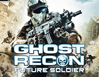 Ghost Recon: Future Soldier. Gunsmith